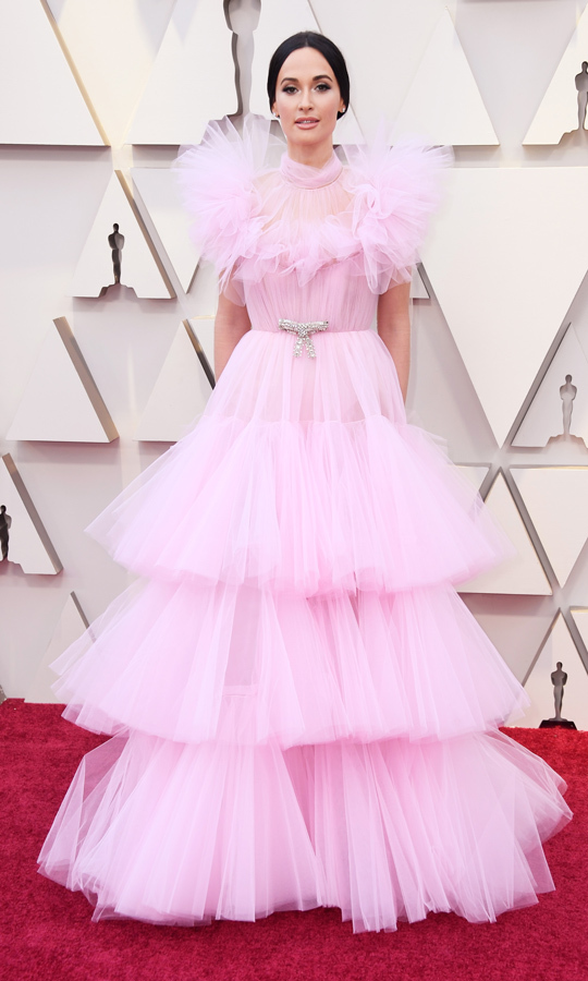 Kacey Musgraves in Giambattista Valli 