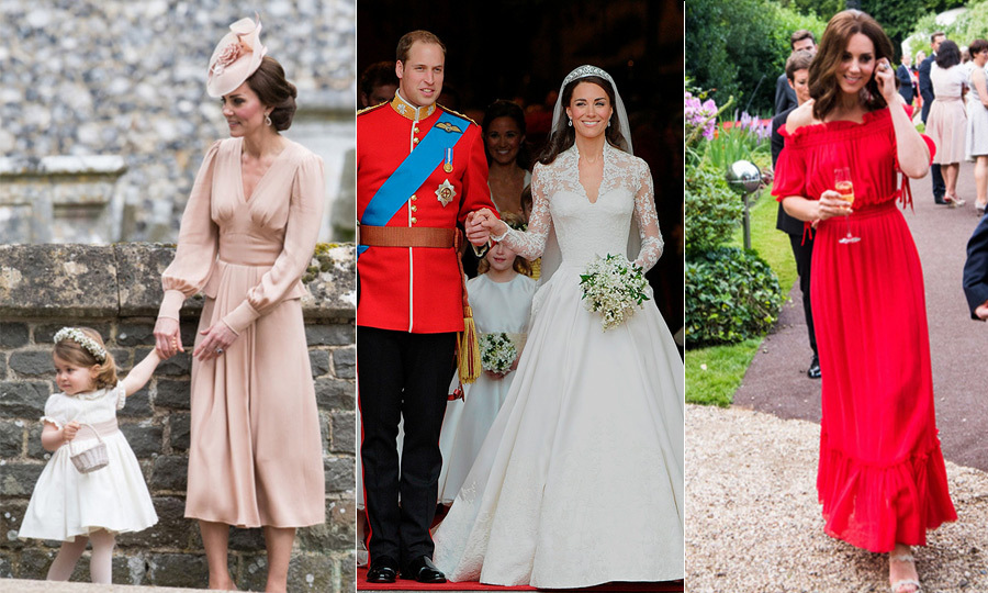 "Arguably one of the best dressed royals of our generation, <a href=""https://ca.hellomagazine.com/tags/0/kate-middleton""><strong>Duchess Kate</strong></a> has fully embraced one of the world's most sophisticated-yet-cool luxury brands, Alexander McQueen.