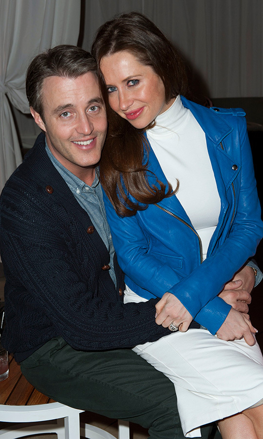 "Jessica is married to <a href=""https://ca.hellomagazine.com/tags/0/ben-mulroney""><strong>Ben Mulroney</strong></a>, a TV host who's also the son of former Canadian Prime Minister Brian Mulroney. Ben hosts CTV's <em>etalk,</em> where he's covered everything from the Oscars to the JUNO Awards. He's also known for hosting <em>Canadian Idol</em> and has been a contributor on ABC News' <em>Good Morning America</em> since 2012.