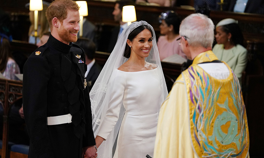 "In addition to being involved in Meghan's wedding, Jessica also <a href=""https://ca.hellomagazine.com/royalty/02018101447894/jessica-mulroney-joining-meghan-markle-australia/""><strong>jetted off</strong></a> to Australia to unofficially join the duchess on her royal tour stop Down Under.