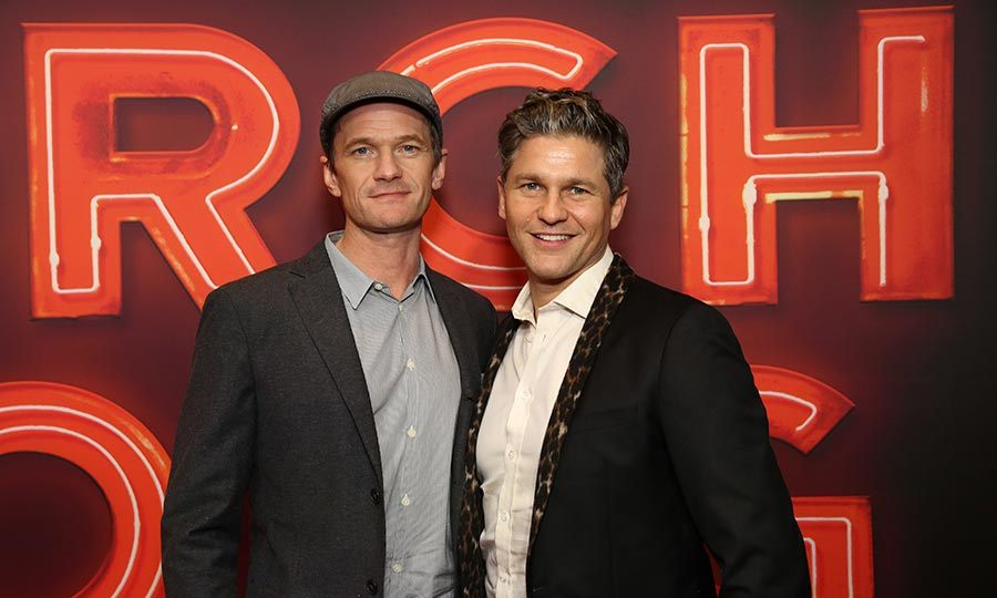 'His smile': Neil Patrick Harris and David Burtka on what they love most about each other
