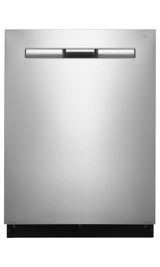 <H2>Maytag Top Control Dishwasher With Powerdry Options and Third Level Rack (MDB8989SHZ), $1,299</H2>