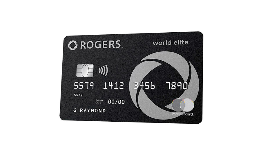 <h2>Rogers Bank Rogers World Elite Mastercard, no annual fee</h2>
