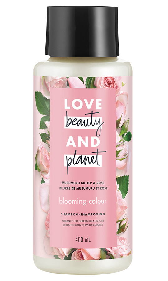 <h2>Love Beauty and Murumuru Butter & Rose Shampoo, $12.99</h2>