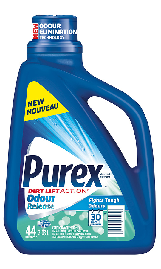 <h2>Purex Odour Release, $6.99</h2>