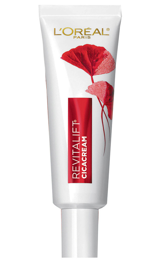 <h2>L'Oréal Paris Revitalift Cicacream, $29.99</h2>