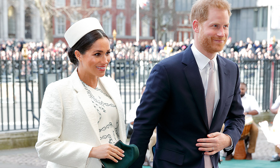 "As <a href=""https://ca.hellomagazine.com/royal-baby""><strong>Baby Sussex</a></strong>'s arrival draws closer with April just days away, speculation has heated up over what <a href=""https://ca.hellomagazine.com/tags/0/prince-harry""><strong>Prince Harry</a></strong> and <a href=""https://ca.hellomagazine.com/tags/0/duchess-meghan""><strong>Duchess Meghan</strong></a> will call their first child. 