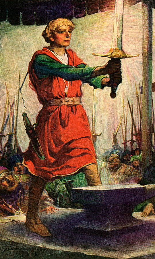 <h2>Arthur</h2>
