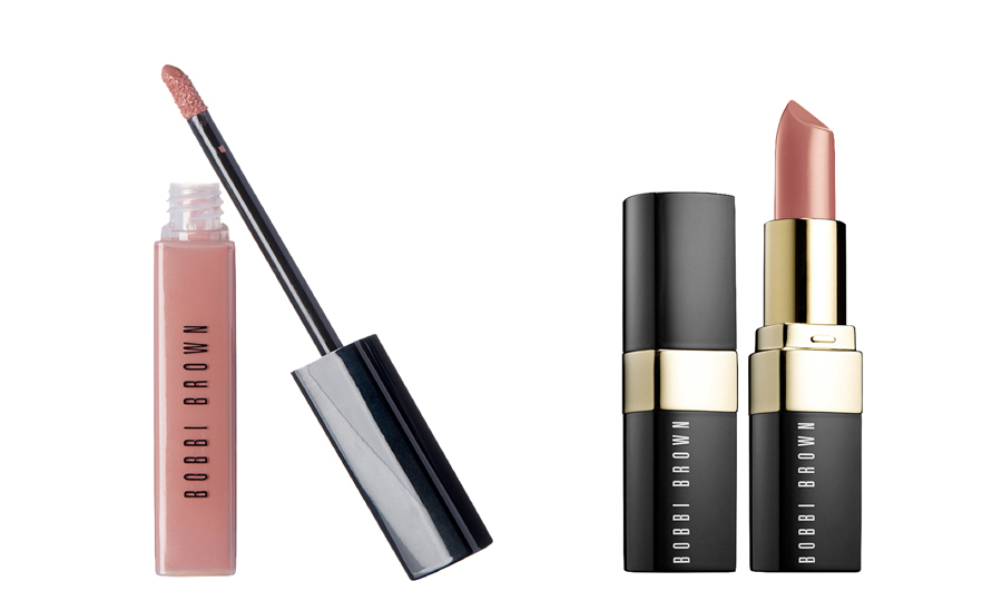 <h2>Signature lip</h2>