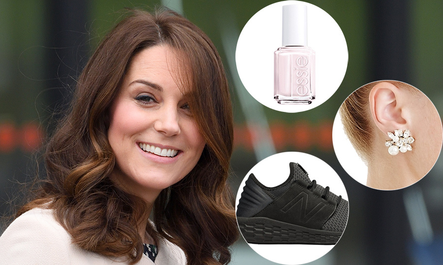 "The <a href=""https://ca.hellomagazine.com/tags/0/kate-middleton""><strong>Duchess of Cambridge</strong></a>'s fondness for Zara and J.Crew is very beneficial for those of us who admire her style – but don't have a royal-sized budget.