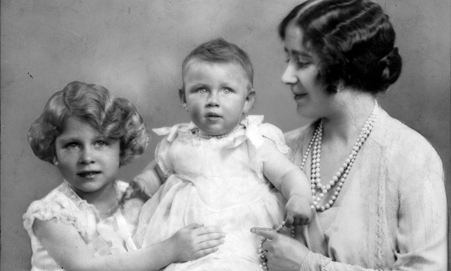 <h2>Princess Margaret</h2>