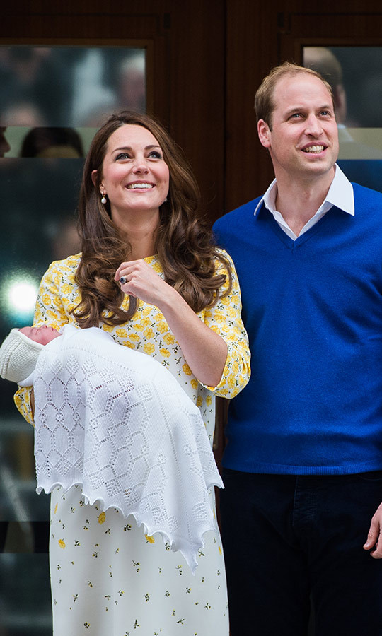 <h2>Princess Charlotte</h2>