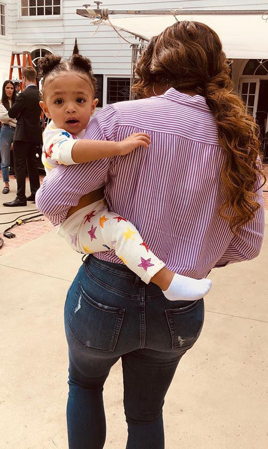 <h2>Alexis Olympia Ohanian</h2>