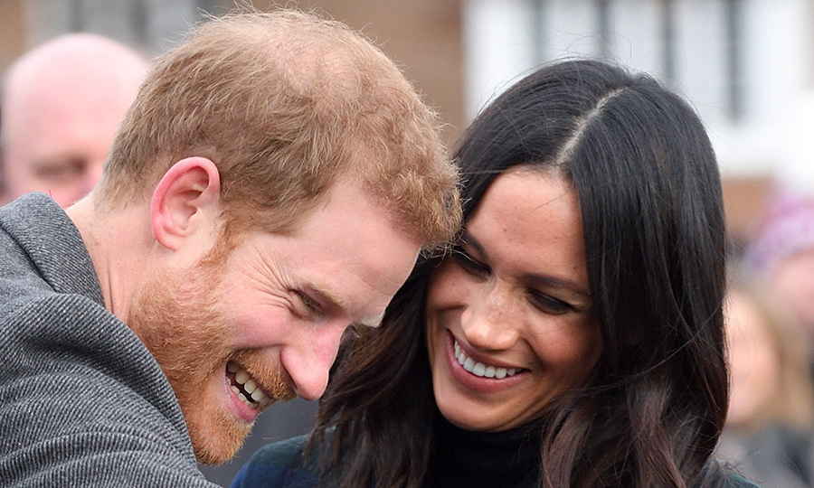 "<a href=""https://ca.hellomagazine.com/tags/0/prince-harry""><strong>Prince Harry</a></strong> and <a href=""https://ca.hellomagazine.com/tags/0/meghan-markle""><strong>Meghan</a></strong> are mere weeks away from welcoming <a href=""https://ca.hellomagazine.com/royal-baby""><strong>Baby Sussex</a></strong>, and their soon-to-arrive bundle of joy is already making royal history. From his or her potential name and birth location to their citizenship and ancestral roots, Meghan and Harry's royal baby is certainly making a mark on the British monarchy.