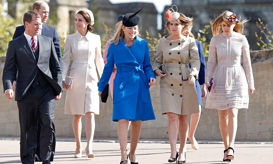 <h2>April 21 – Easter Sunday</h2>