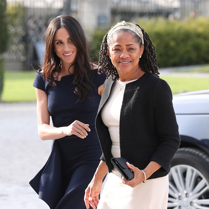 <h2>May 12 – Mother's Day</h2>