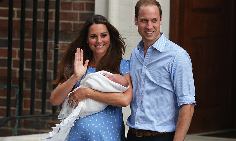 <h2>Prince George</h2>