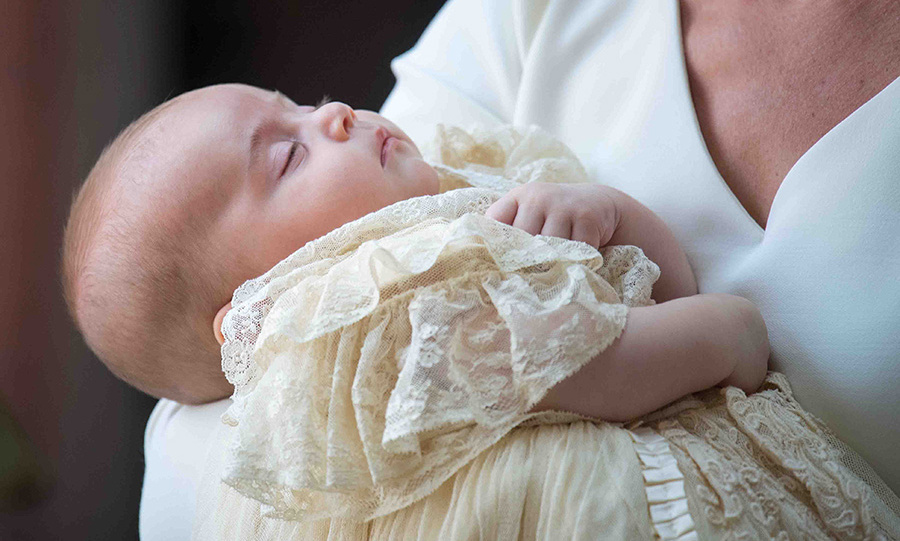 <h2>Prince Louis</h2>