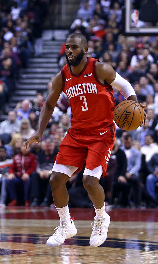 <h2>Chris Paul</h2>