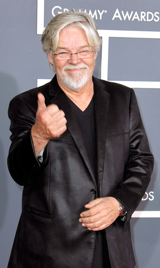 <h2>Bob Seger</h2>