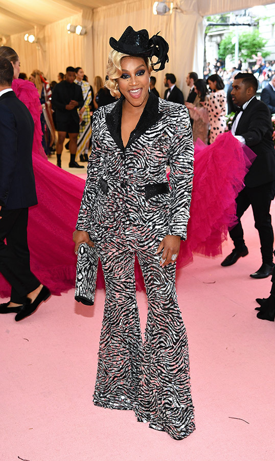 "<a href=""https://ca.hellomagazine.com/tags/0/tiffany-haddish""><strong>Tiffany Haddish</strong></a> in Michael Kors