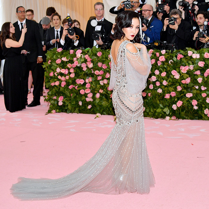 "<a href=""https://ca.hellomagazine.com/tags/0/constance-wu""><strong>Constance Wu</strong></a> in Marchesa