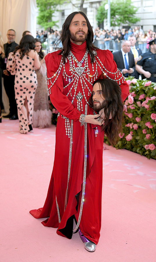 "<a href=""https://ca.hellomagazine.com/tags/0/jared-leto""><strong>Jared Leto</strong></a> in Gucci