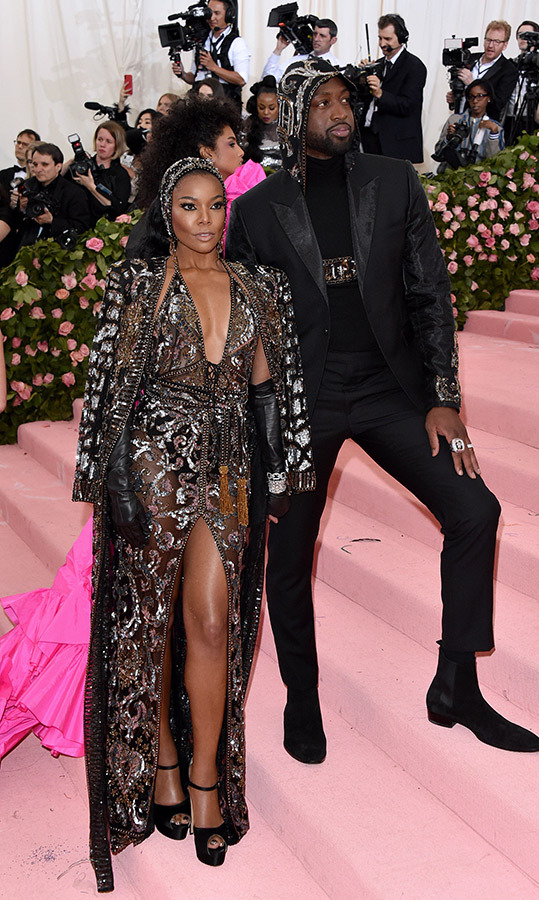 "<a href=""https://ca.hellomagazine.com/tags/0/gabrielle-union""><strong>Gabrielle Union</strong></a> and <strong>Dwyane Wade</strong>