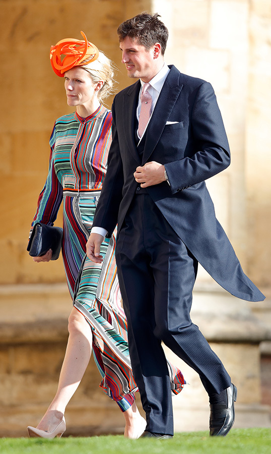 <h2>Zoe and Jake Warren</h2>