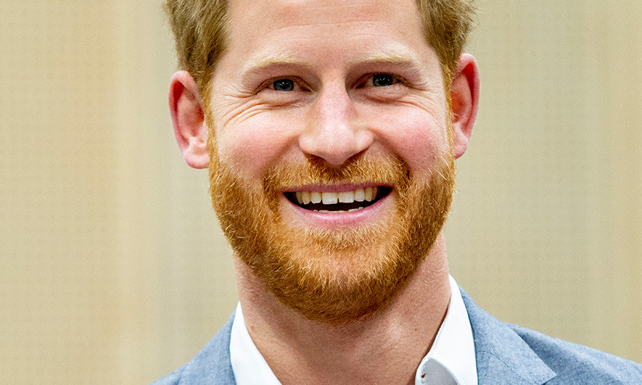 prince harry opens up about his first day as a dad and missing princess diana after royal baby archie s birth prince harry opens up about his first day as a dad and missing princess diana after royal baby archie s birth