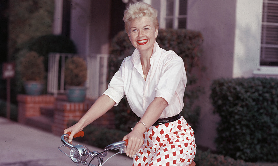 <h2>Doris Day – May 13</h2>