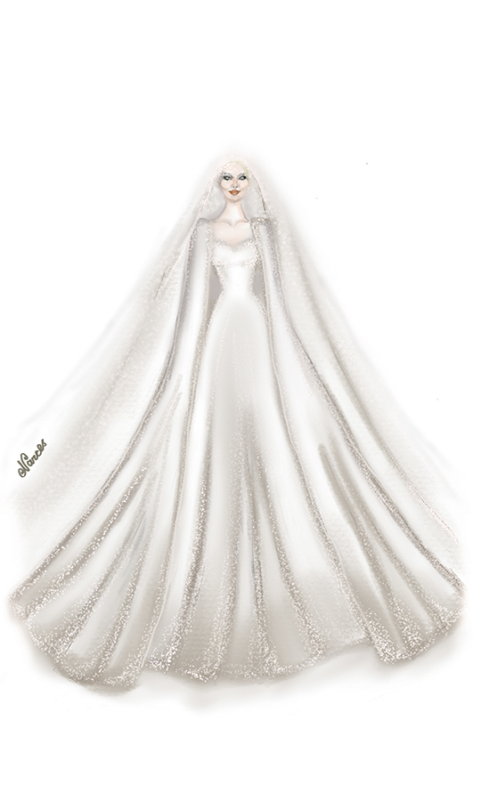 <h2>Nikki Yassemi's design</h2>
