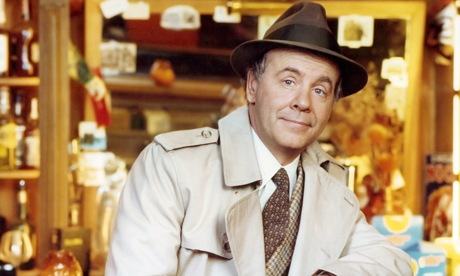 <h2>Tim Conway – May 14</h2>