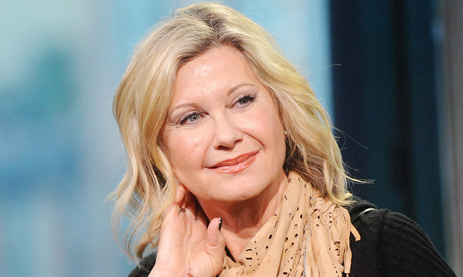 Olivia Newton John Left Heartbroken Over Brother Hugh Newton John S Death