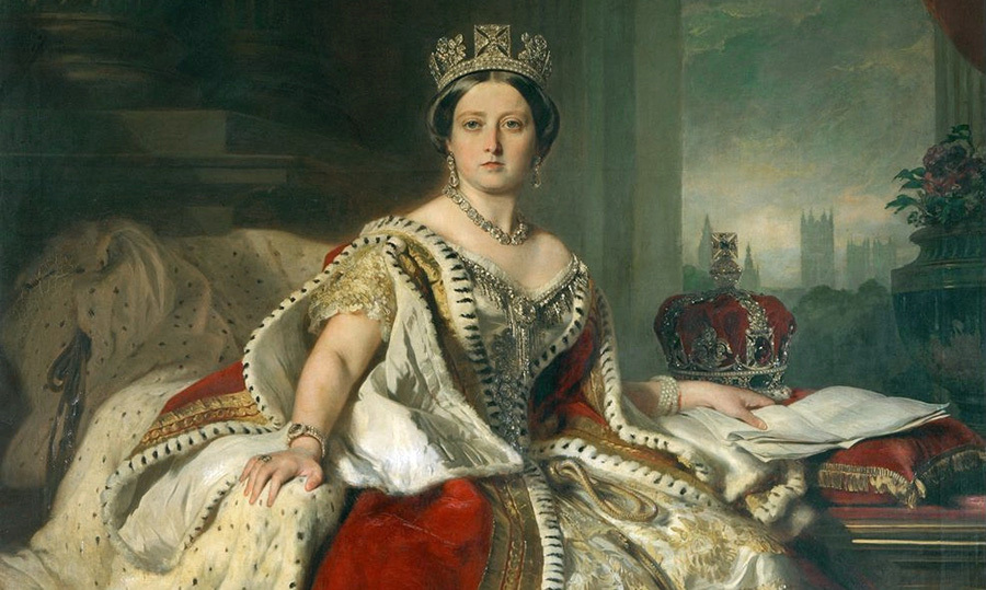 QUIZ: What do you know about Queen Victoria? Test your