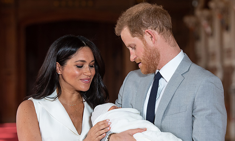"<a href=""/tags/0/prince-harry""><strong>Prince Harry</strong></a> and <a href=""/tags/0/meghan-markle""><strong>Duchess Meghan</strong></a> became <a href=""https://ca.hellomagazine.com/royalty/02019050651212/prince-harry-meghan-markle-welcome-baby-boy""><strong>first-time parents</a></strong> on May 6, and have been relishing in the first few weeks with their baby boy, <a href=""/tags/0/archie-harrison""><strong>Archie Harrison</strong></a>. 