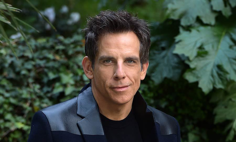 <h2>Ben Stiller</h2>