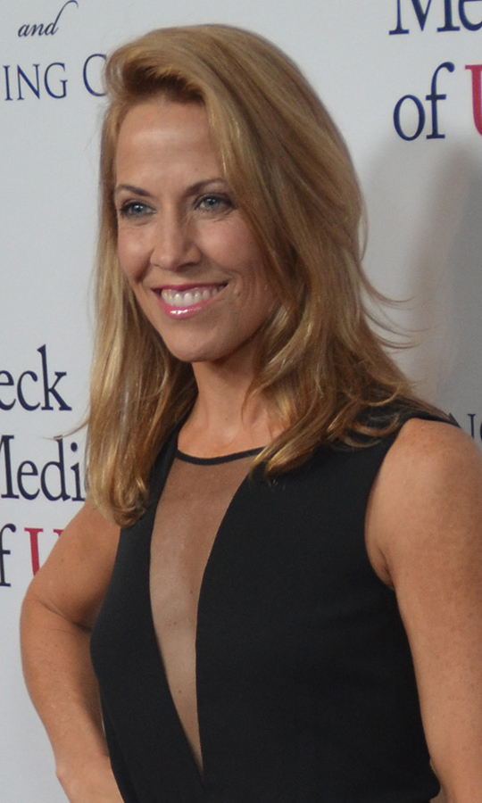 <h2>Sheryl Crow</h2>