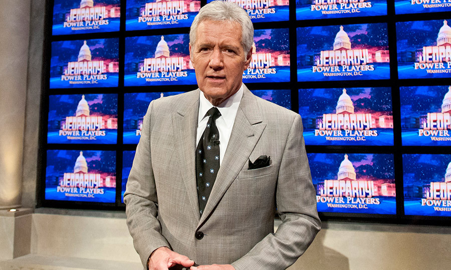 "This week, <i>Jeopardy!</i> star <Strong><a href=""/tags/0/alex-trebek"">Alex Trebek</a></strong> revealed his doctors say his pancreatic cancer is in ""near remission."" 