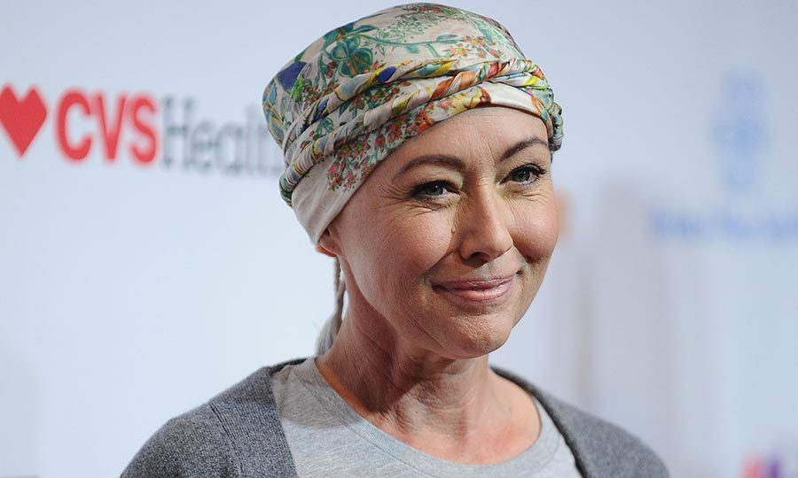 <h2>Shannen Doherty</h2>