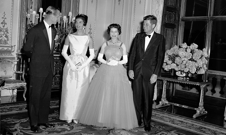 <h2>John F. Kennedy</h2>
