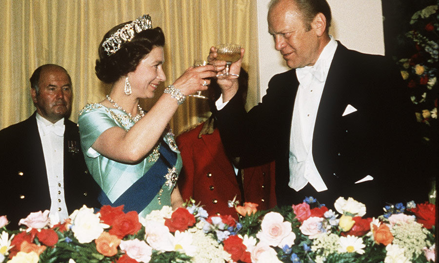 <h2>Gerald Ford</h2>