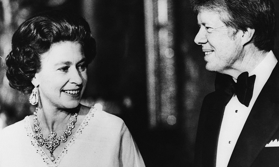 <h2>Jimmy Carter</h2>