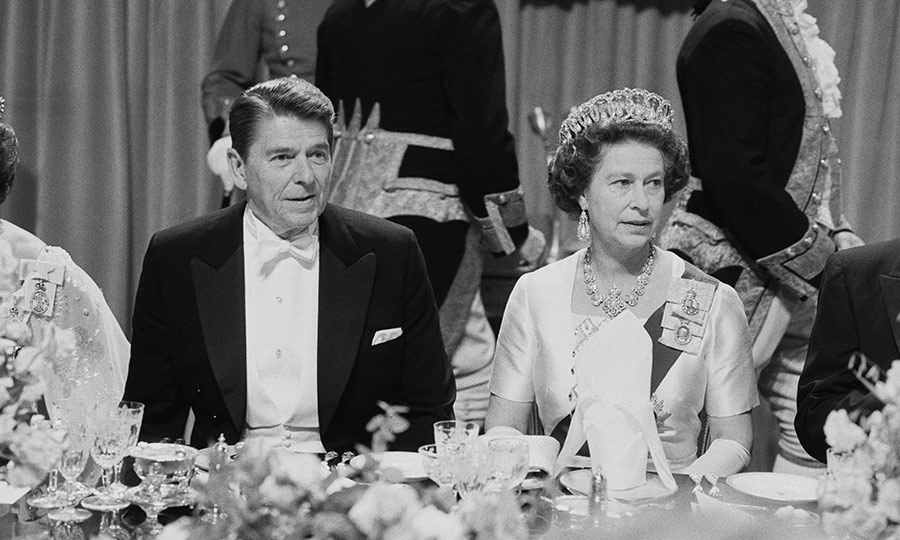 <h2>Ronald Reagan</h2>