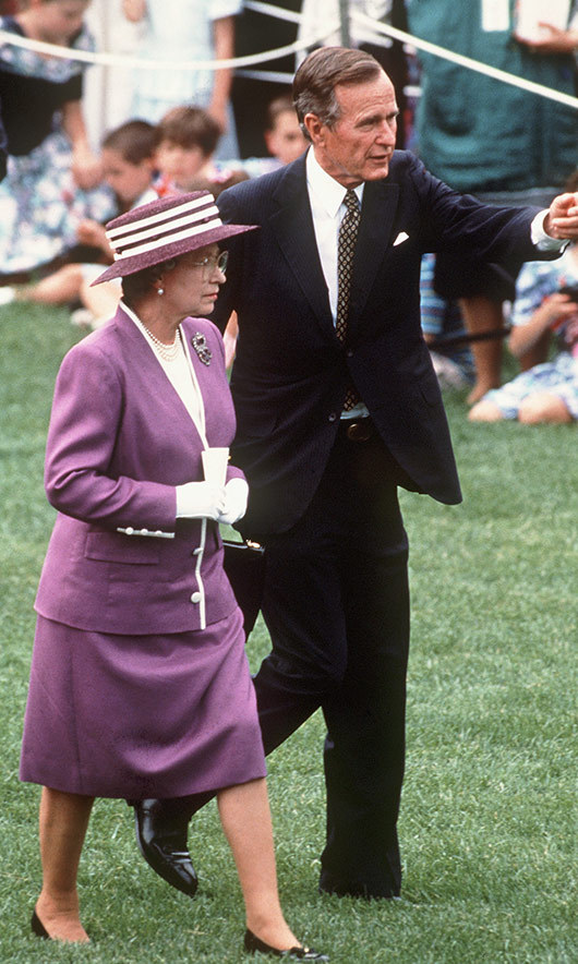 <h2>George H.W. Bush</h2>