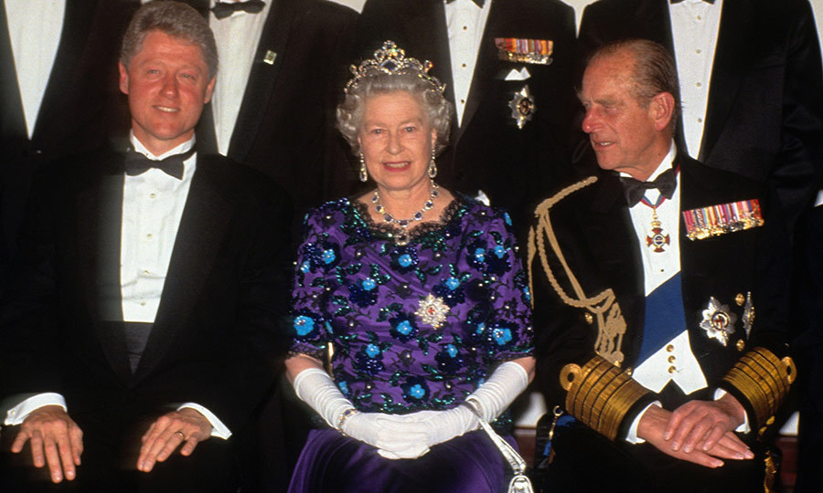 <h2>Bill Clinton</h2>