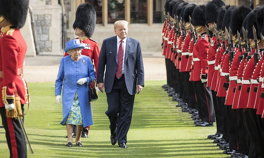 <h2>Donald Trump</h2>