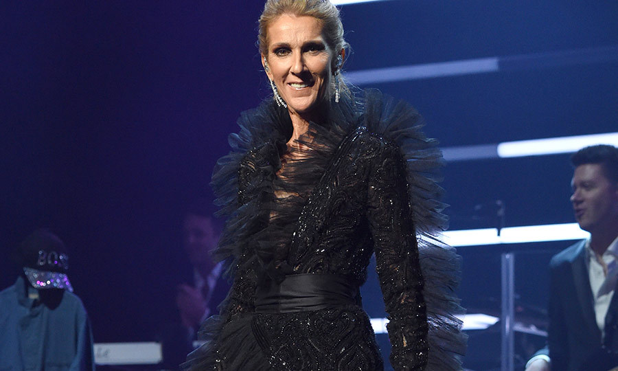 <h2>No. 46: Céline Dion</h2>