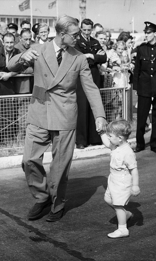 "Before Elizabeth became <strong><a href=""/tags/0/queen-elizabeth"">the Queen</a></strong>, she and Philip lived in Malta
