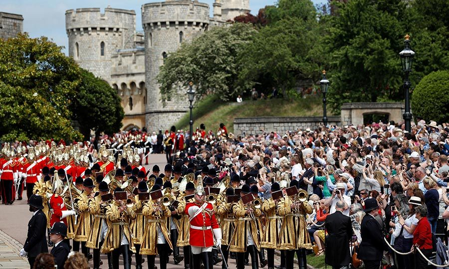 Happy Garter Day!